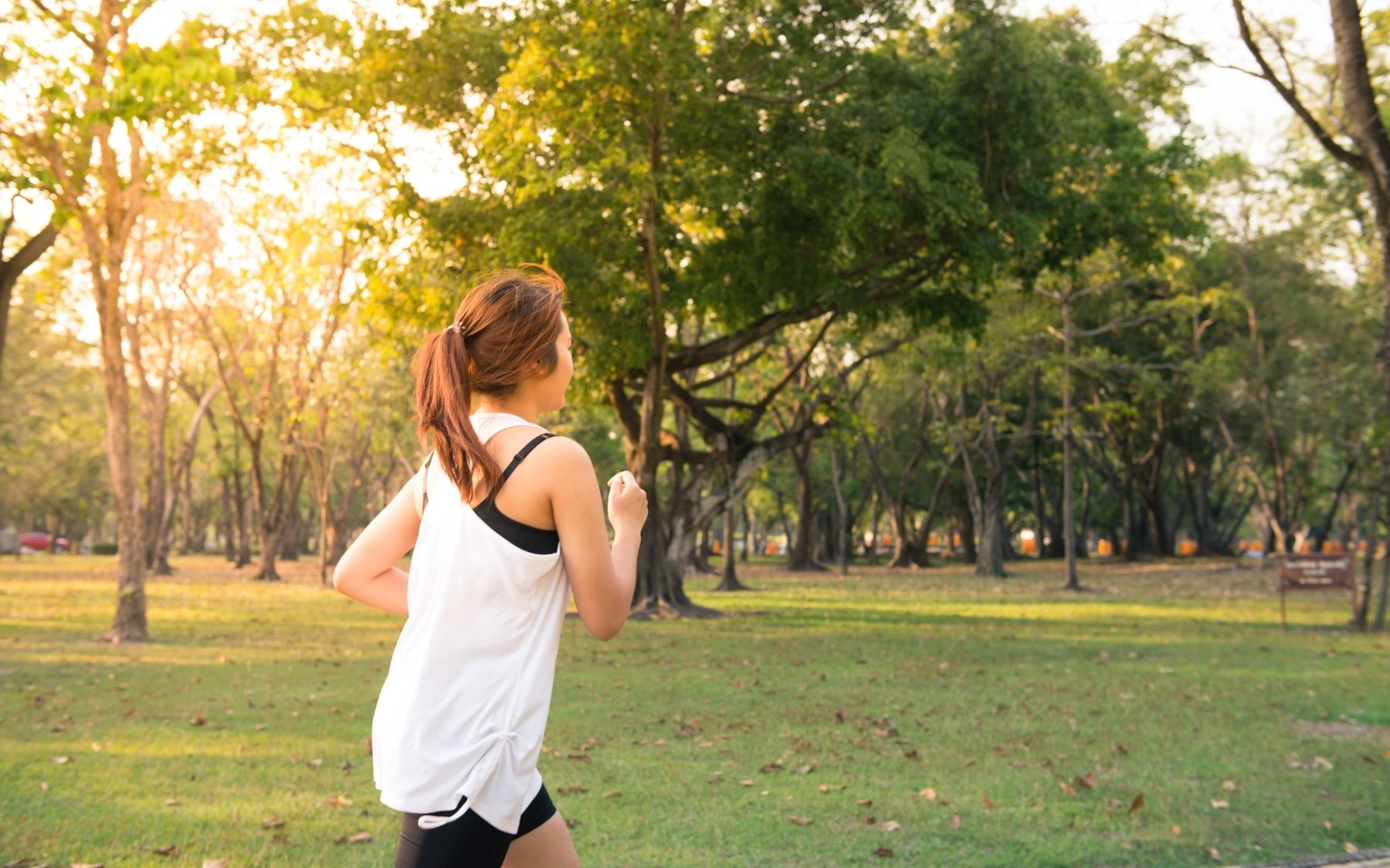 exercise and vision